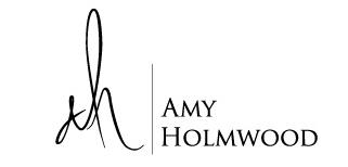 Amy Holmwood Logo